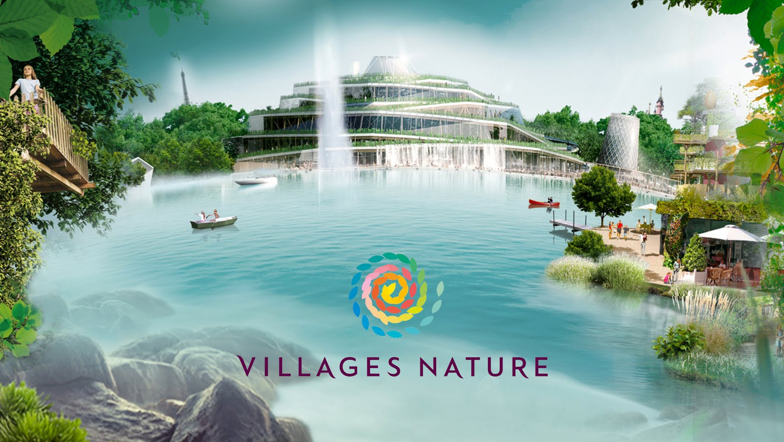 Er ffnung villages nature bei disneyland paris im herbst 2017 bontour - Vacances de fevrier 2017 paris ...