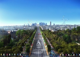 (c) Paris 2024 - Luxigon
