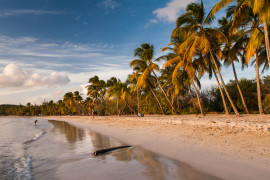 (c)Thinkstock_Crobard_Saint-Anne Martinique